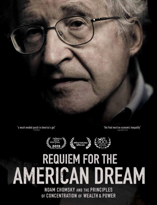 Requiem for The American Deam