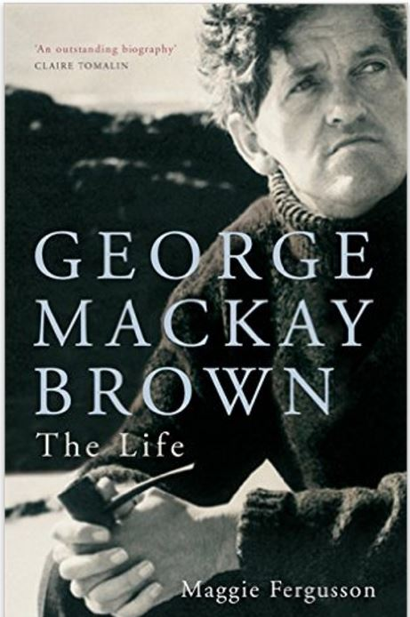 George Mackay Brown1