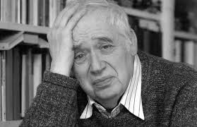 Harold Bloom - The Paris Review