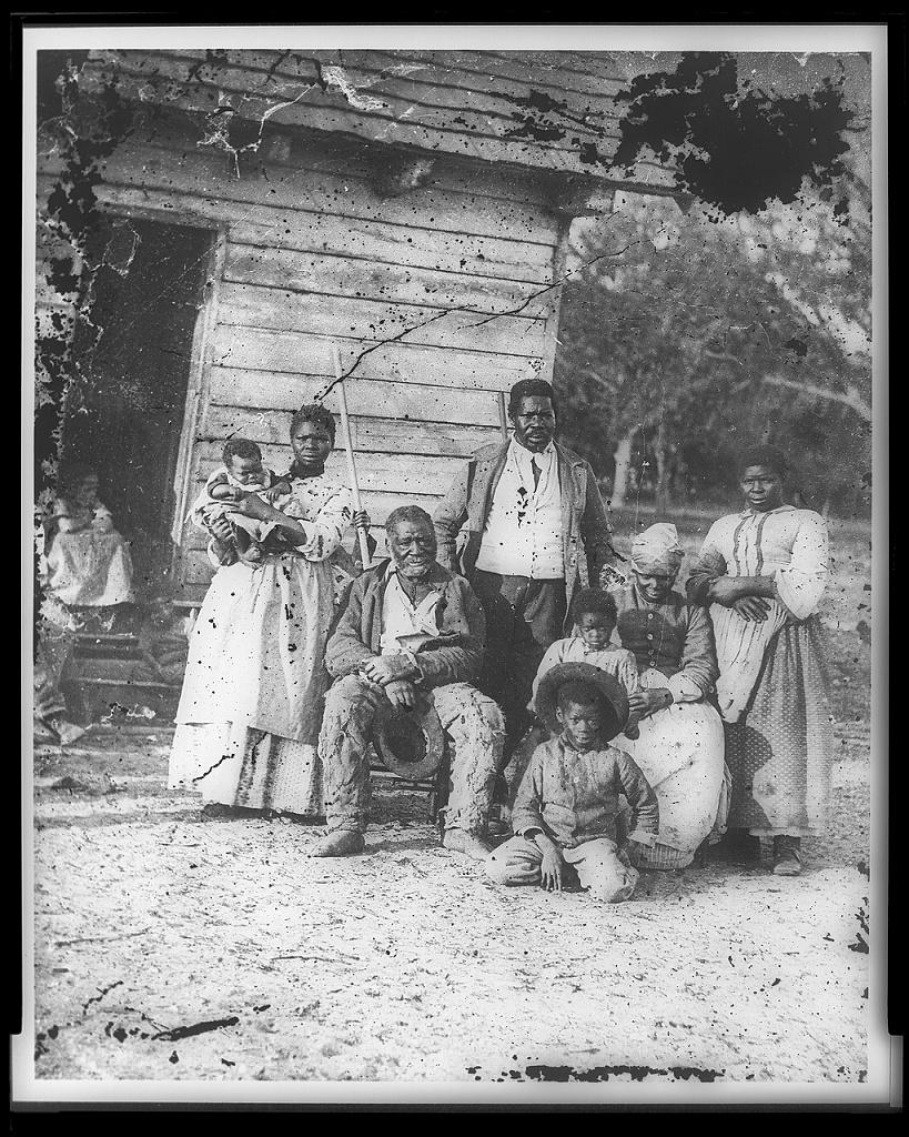 Smith's Plantation, Beaufort, SC